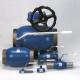 Компания Naval OY – качественная арматура для трубопроводов