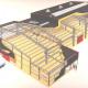 Быстровозводимые сооружения из металлоконструкций