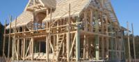 Современные каркасные дома по канадской технологии