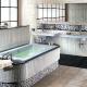 Создание дизайна в ванной комнате