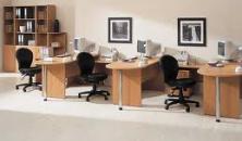 Обустройство офисного помещения