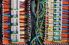 Проектирование систем электроснабжения зданий