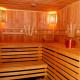 Возведение бани: от строительства фундамента до отделки вагонкой липы