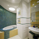 Стильный и функциональный дизайн ванной комнаты