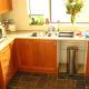 Правильное оформление маленькой кухни